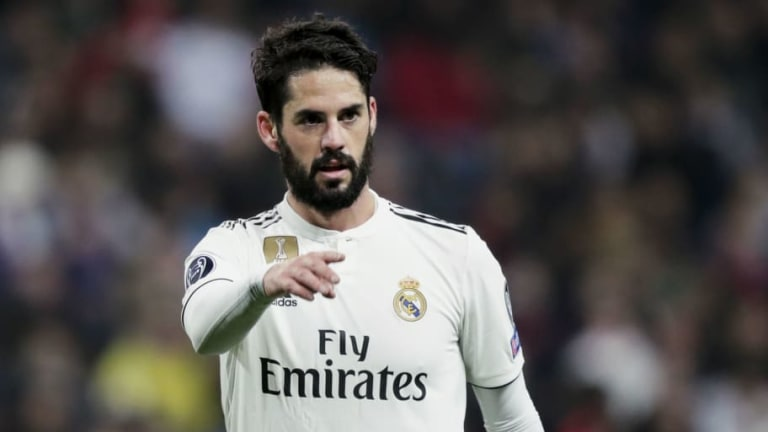 Isco Dismisses Rumours of Move to Chelsea & Offers Update on Real Madrid Future