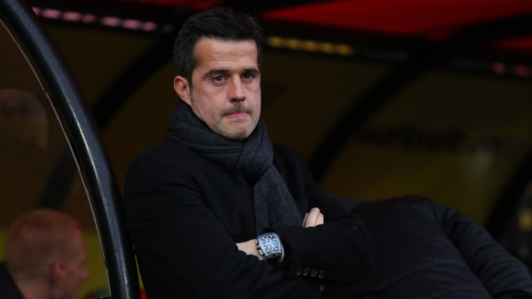 Watford Complaint Unlikely to Stop Everton With Silva Set to Be Appointed as Next Toffees Boss