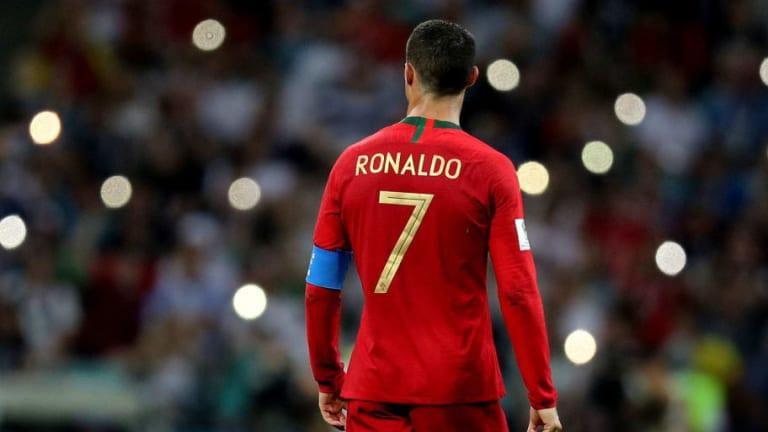 El once ideal de jugadores Nike en el Mundial de Rusia 2018