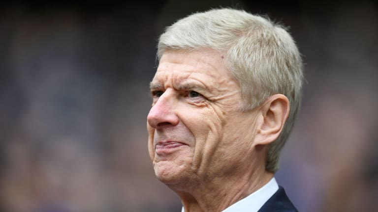 Arsene Wenger Confirms the 3 Arsenal Stars Set to Start Against Ostersunds in Europa Clash