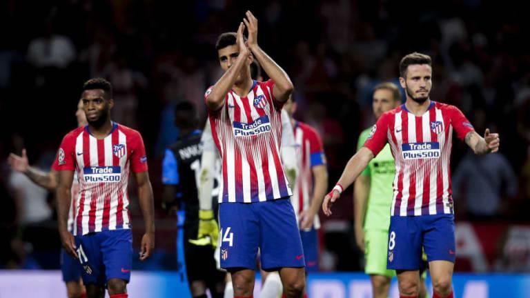 El Atlético de Madrid tiene que aspirar a ganarlo todo