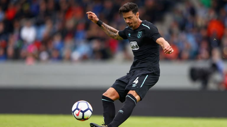 Ex-Celtic Midfielder Claims Jose Fonte Refused to Play Reserve Game for West Ham Before China Move