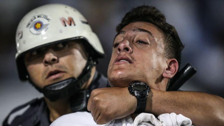 POLÉMICO | El tweet de Santos tras la derrota ante Independiente