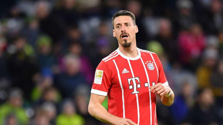 New Man Sandro Wagner Set to Start for Bayern Munich in Place of Injured Robert Lewandowski