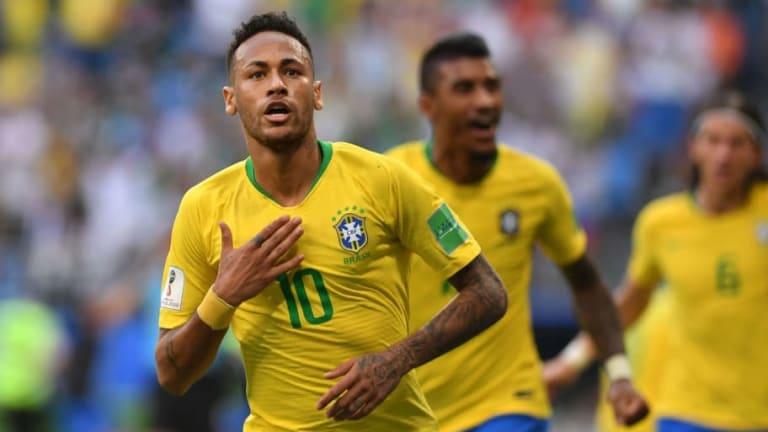 El consejo de Rivaldo a Neymar para ganar el Balón de Oro