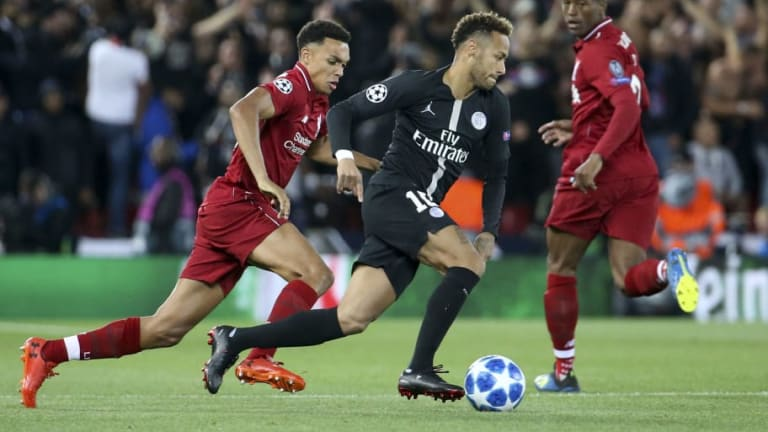 Paris Saint-Germain vs Liverpool Preview: How to Watch, Live Stream, Kick Off Time & Team News
