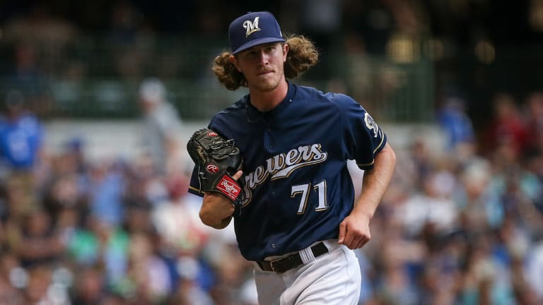 Josh Hader Apologizes for Racist, Homophobic Tweets That Surfaced During All-Star Game