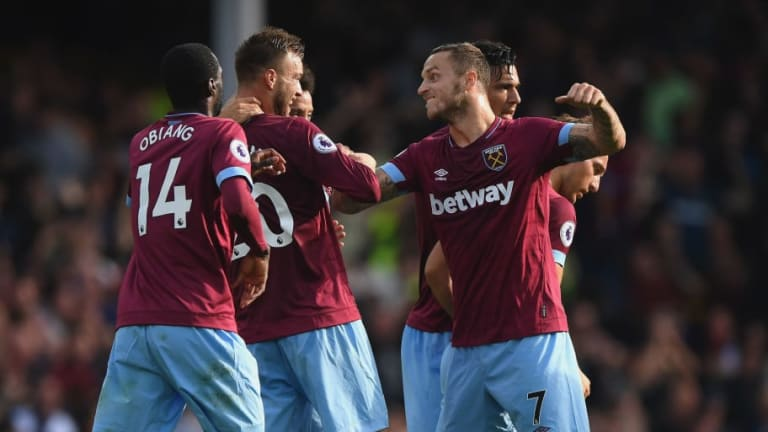 Jamie Carragher Makes Bold Claim Over West Ham's Potential End of Season Finishing Position