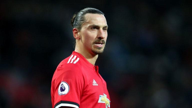 Leading Scandinavian Producer to Make Biopic Film on Man Utd Striker Zlatan Ibrahimovic