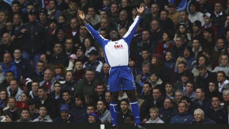Pascal Chimbonda & 24 Other Classic Premier League Players You'd Forgotten: No. 14 - Linvoy Primus