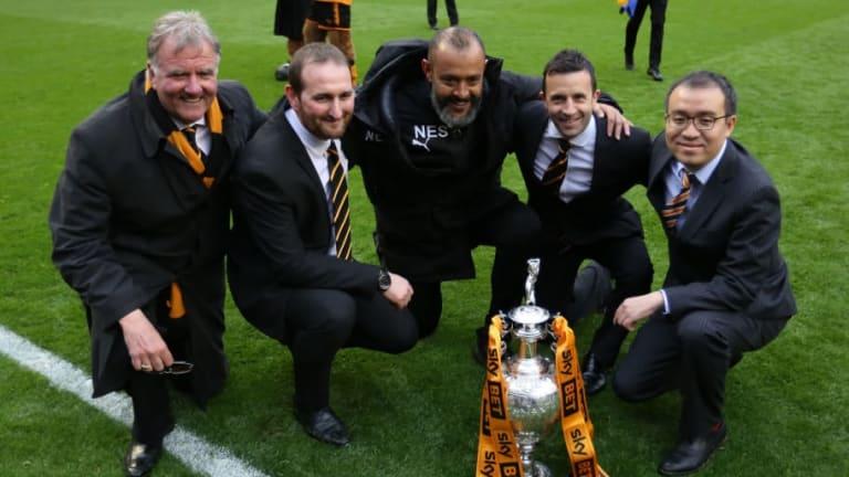 How Jeff Shi and Fosun International Transformed Wolverhampton Wanderers Into a Premier League Side