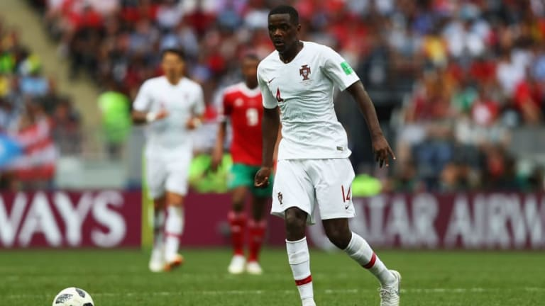 Inter Look to William Carvalho After Being Priced Out of Move for Mousa Dembele