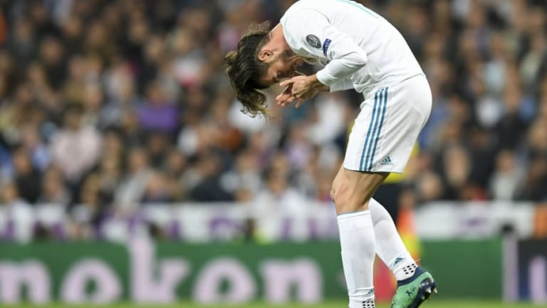 Outlandish Spanish Report Claims Gareth Bale 'Has Agreed to Return to Spurs' After Real Madrid Exile