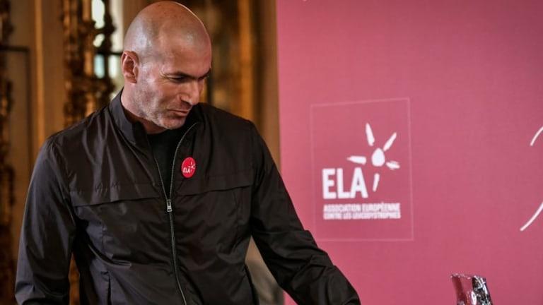 BOMBA: Zinedine Zidane podría ser el entrenador del equipo de David Beckham en la MLS