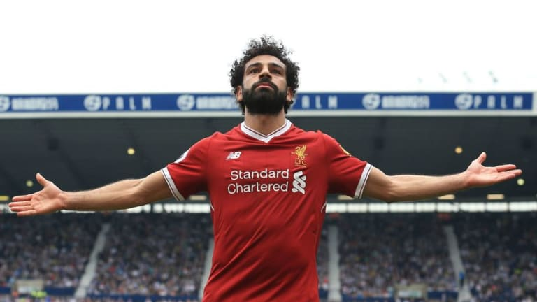 Mayor of Salah's Hometown Reveals Winger Will Switch Liverpool for Real Madrid 'If God Wants It'