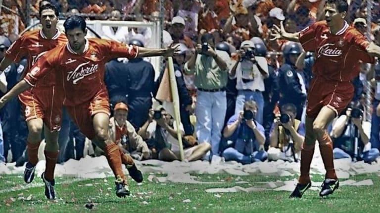LEYENDAS | Los 23 mejores jugadores en la historia del Toluca