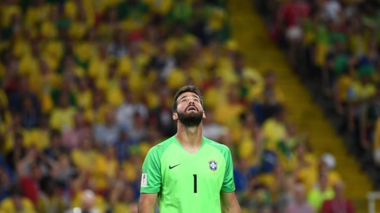 Chelsea Take Shock Lead In Pursuit of €70m Liverpool & Real Madrid Target Alisson Becker