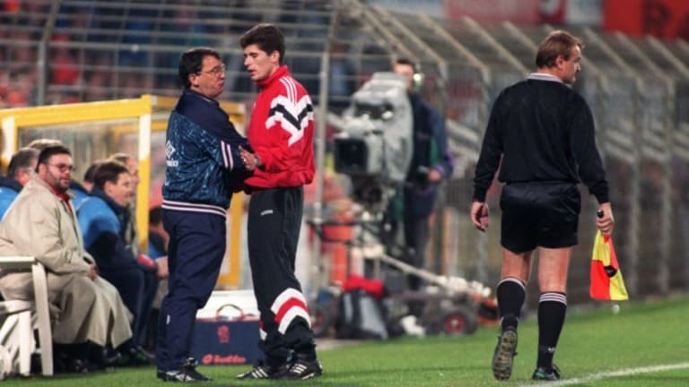 World Cup Countdown: 6 Weeks to Go - Why England Failed to Qualify for the 1994 FIFA World Cup