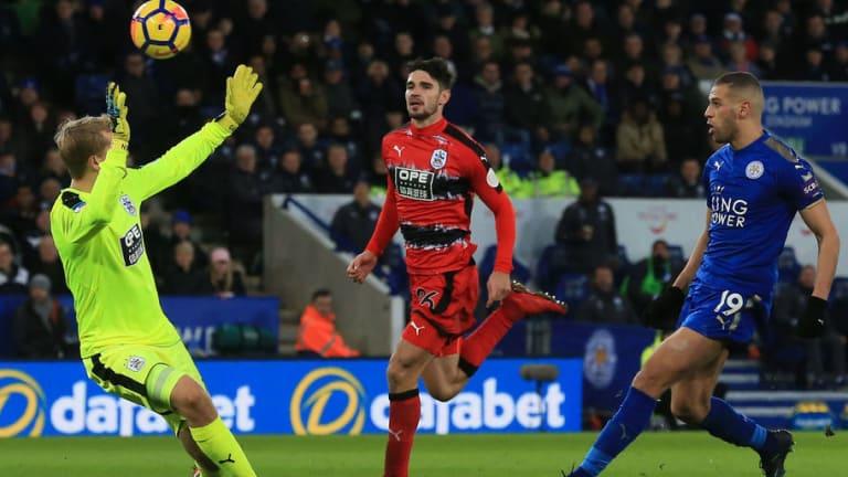 Newcastle Boss Rafa Benitez Targets Loans for Premier League Striking Duo as Window Reopens
