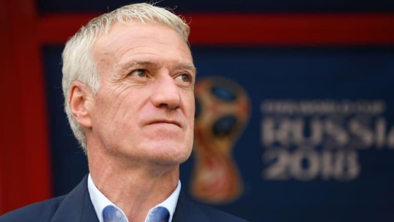 Didier Deschamps Hails France's Character After 4-3 Win Against Argentina to Reach Quarter Finals