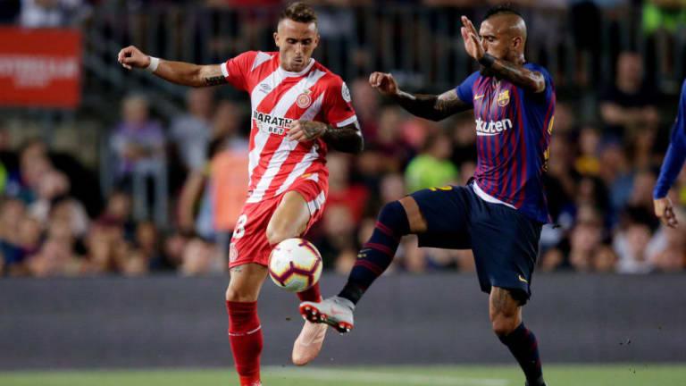 Lo bueno, lo malo y lo feo de las tablas del FC Barcelona ante el Girona