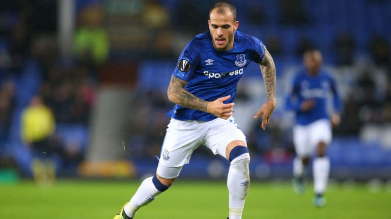 Everton Outcast Sandro Ramirez Urges Club to Expedite January Exit