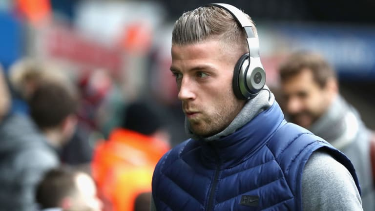 Chelsea Preparing Bid for Toby Alderweireld as Contract Talks With Spurs Fall Flat