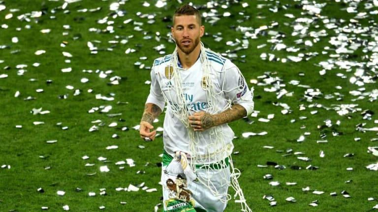 La insólita razón por la que Sergio Ramos se ganó el cariño en Nigeria