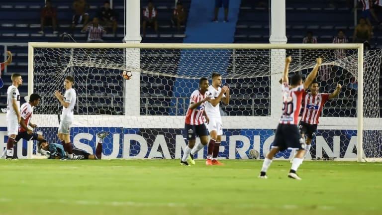 OFICIAL   Junior anuncia a sus dos nuevos refuerzos para la temporada