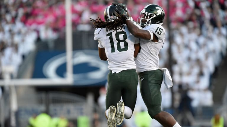 Viewer's Guide to College Football: Full TV Schedule for Week 8 Games