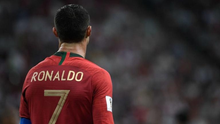 Las 4 ofertas que Cristiano Ronaldo le presentó a Florentino para irse