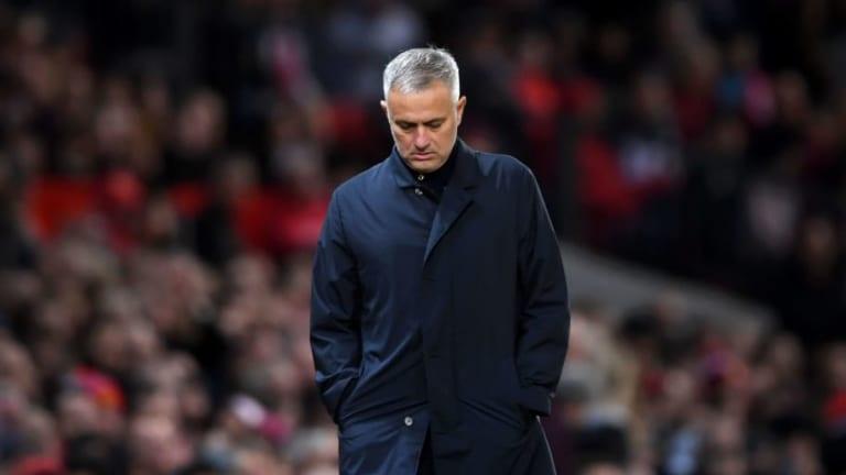 El motivo por el que la Federación Inglesa podría suspender a Mourinho