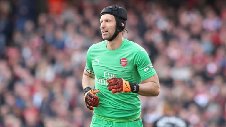 The 'Arsenal Way': Petr Cech Gives Insight Into Why Gunners' Form Slumped Under Arsene Wenger