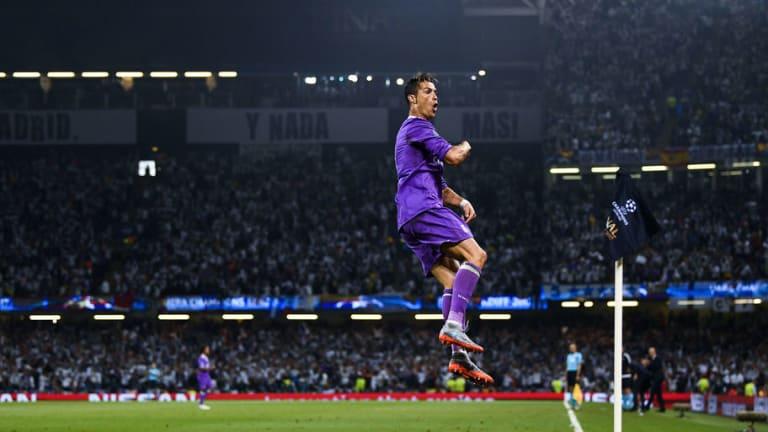 El sueño que tuvo Cristiano Ronaldo la noche antes de la duodécima Champions del Madrid