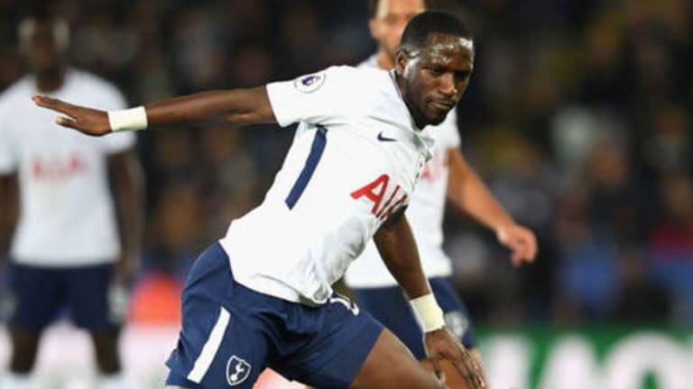 Football Fans Troll Moussa Sissoko After Hilarious Social Media Gaffe