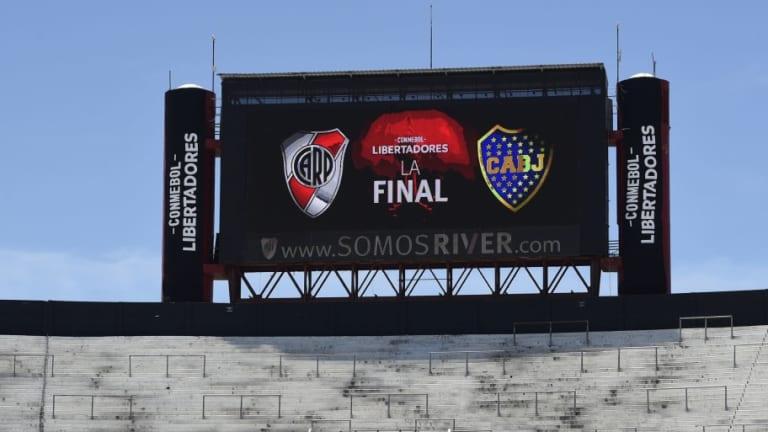 Dani Alves explotó contra la CONMEBOL tras la decisión de jugar el River-Boca en Madrid