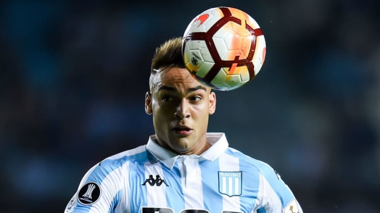HAY EQUIPO   Los jugadores que podrían formar parte de la renovación de la Selección Argentina