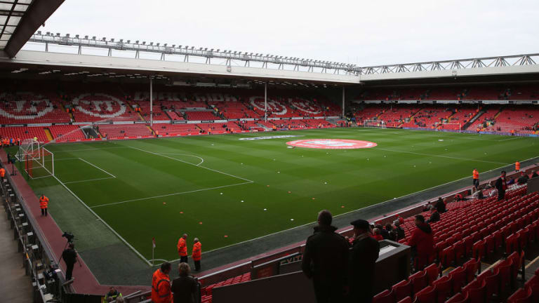 Liverpool Fans Take to Twitter in Reaction to the Announcement of Club's Latest Signing