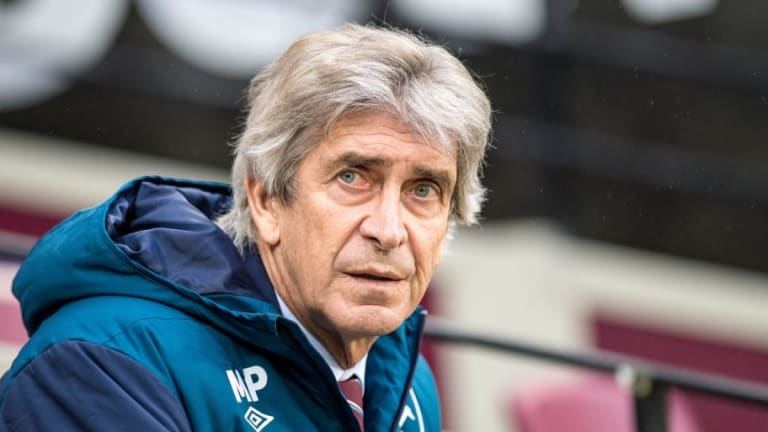 West Ham Manager Manuel Pellegrini Laments Growing Crisis Ahead of Southampton Clash