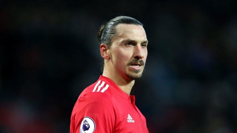 VÍDEO   El curioso método de recuperación de Zlatan Ibrahimovic