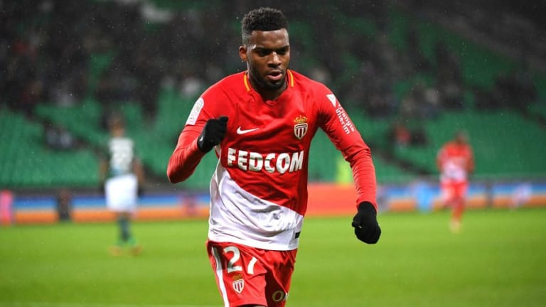 Monaco Midfield Star Misses Second Game in a Row as Rumours of £90m Liverpool Switch Intensify