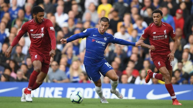 Premier League Debate: Chelsea and Liverpool Show Their Title Credentials in Clash at the Bridge