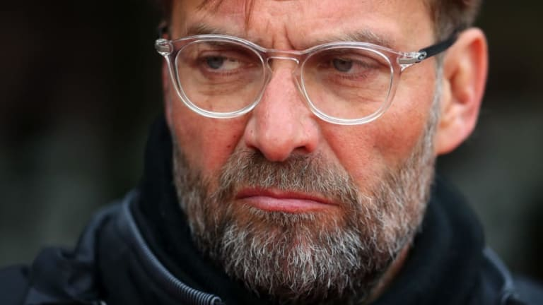 Liverpool Fans Hit Back on Social Media as Claims of 'Buying the League Title' Begin to Circulate