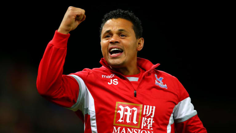 John Salako Claims 'Lack of Desire' Means £30m Flop Should Leave Crystal Palace