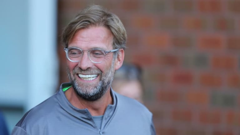 Jurgen Klopp Labels Alisson as 'One of the World's Best' & Reveals How Liverpool Completed £67m Deal