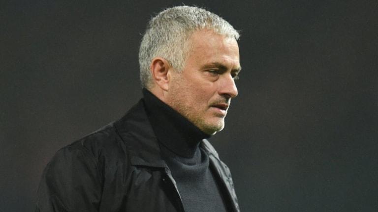 El agente de Mourinho responde ante los rumores que lo alejan del Manchester United