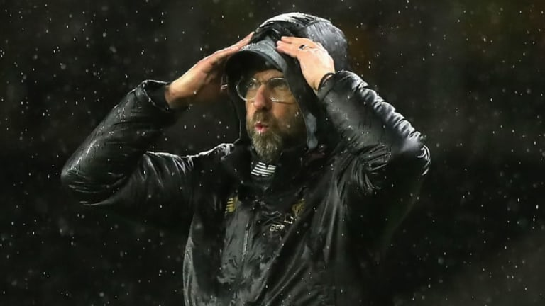 Jurgen Klopp Defends Much Maligned Liverpool Defensive Duo Dejan Lovren & Alberto Moreno