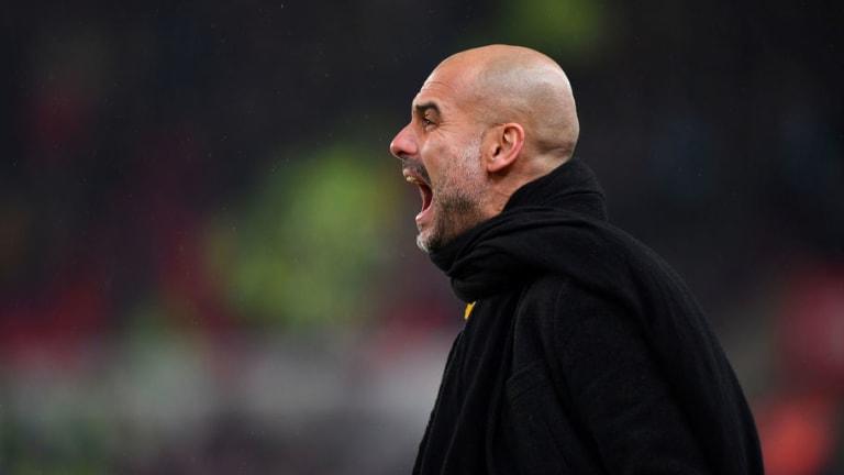 """""""Guardiola es un cobarde, es un perro""""   ¿QUIEN LO DIJO?"""