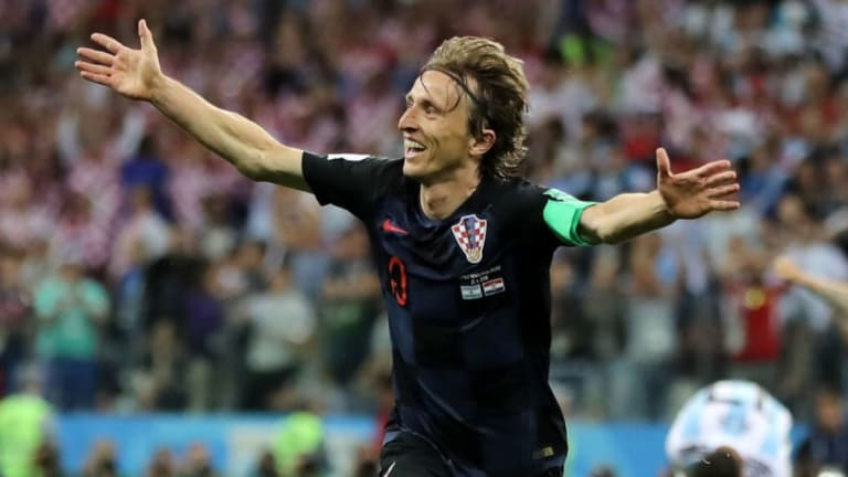 World Cup Preview: Croatia vs Denmark - Recent Form, Team News, Predictions & More