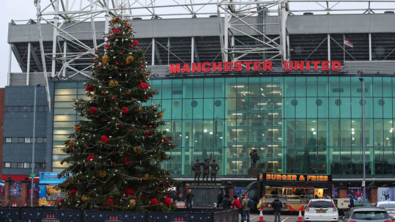 Man Utd & Harry Kane Looking to Continue Fine Boxing Day Records With Newcastle Among Worst